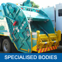 Specialised Transport Solutions