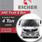 AAD Truck & Bus introduces Eicher to Cape Town
